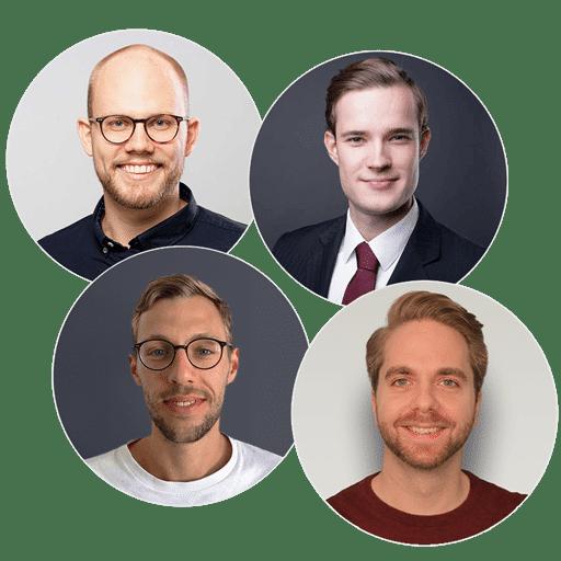 Finanzwissen.de Experten Team